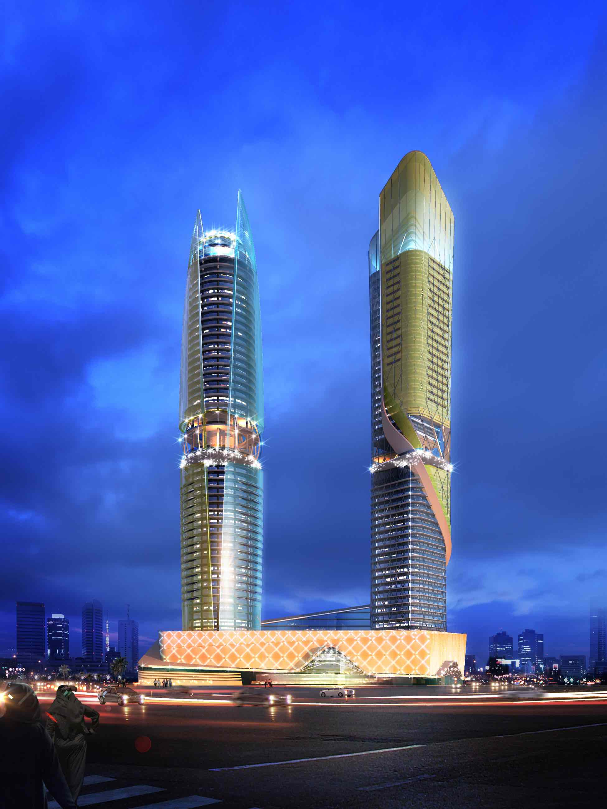 Dubai-Rosemont-Towers-ZAS-Architects-Dubai